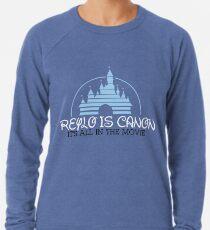 Reylo is Canon Lightweight Sweatshirt