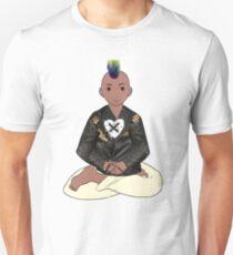 Transcendental punk Unisex T-Shirt