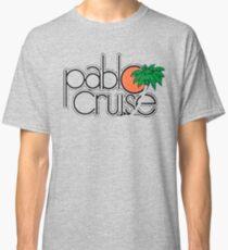 Funny Pablo Cruise Shirt Stepbrothers Classic T-Shirt