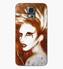 The Queen Case/Skin for Samsung Galaxy