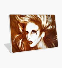 The Queen Laptop Skin