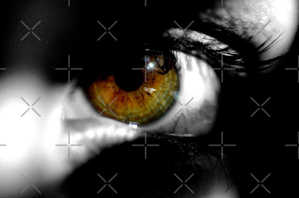lulu's eye by nguyen