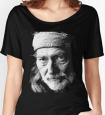 WILLIE Women's Relaxed Fit T-Shirt