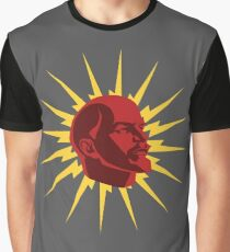 Comrade Lenin – Camarade Lénine Graphic T-Shirt
