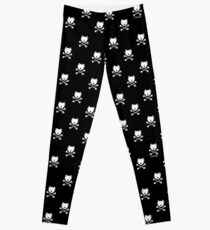 Torrid Crossbones Westies Leggings