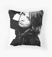 Hyde Is Still Best Throw Pillow