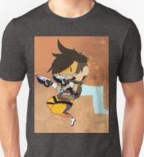 Chibi Tracer Unisex T-Shirt