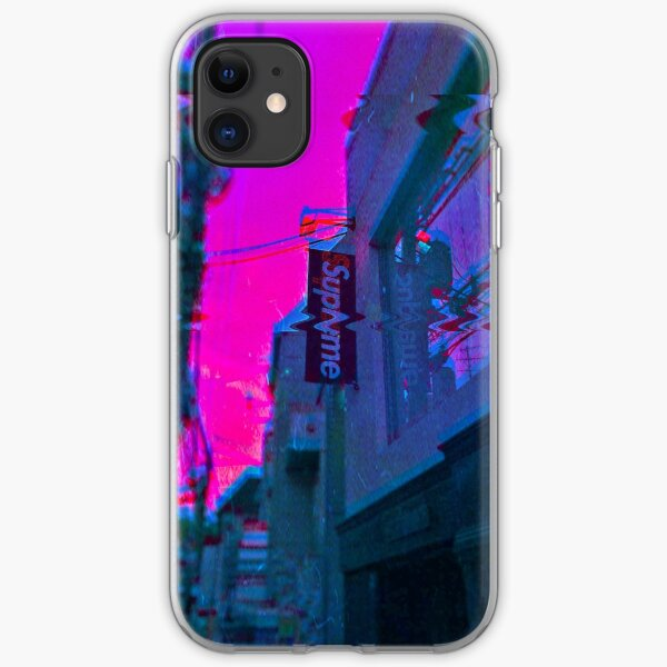 Supreme Iphone Cases Covers Redbubble