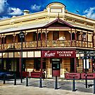 Port Tavern by Steven Maynard