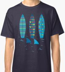 Graphic Surfboards - Srufer Classic T-Shirt