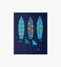 Graphic Surfboards - Srufer Art Board