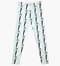 Derek Shepherd Leggings