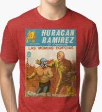 HURACAN RAMIREZ Tri-blend T-Shirt