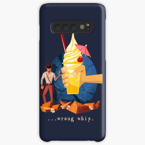 You Brought the Wrong Whip...A Tasty Wrong Whip Samsung Galaxy Snap Case
