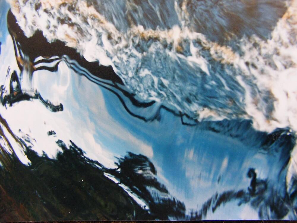 """""""rush"""" by Cynthia Fletcher"""