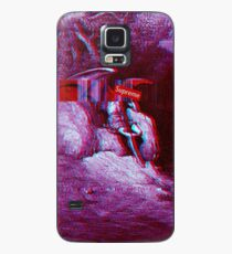 Satan Supreme Case/Skin for Samsung Galaxy