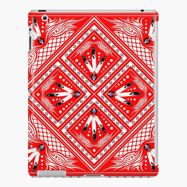 Deeds Well Done iPad Snap Case