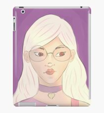 Alexus iPad Case/Skin