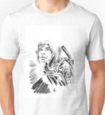 """We Rebel"" Unisex T-Shirt"