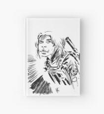 """We Rebel"" Hardcover Journal"