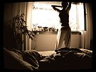 Waking Up by Mojca Savicki