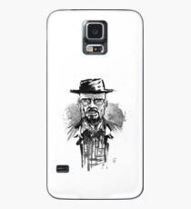 """""""He who knocks"""" Case/Skin for Samsung Galaxy"""