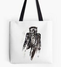 Logan #1 Tote Bag