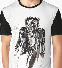 Logan #1 Graphic T-Shirt