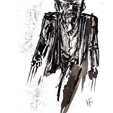 Logan #1 by siberian