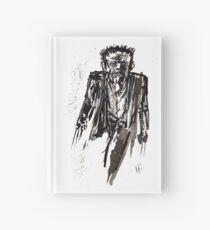 Logan #1 Hardcover Journal