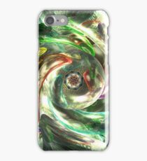 into the murky depths of madness iPhone Case/Skin