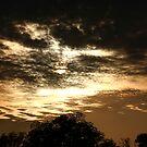 Sundown by KSkinner