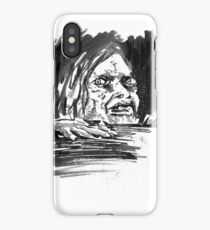 """Swallow Your Soul"" iPhone Case"