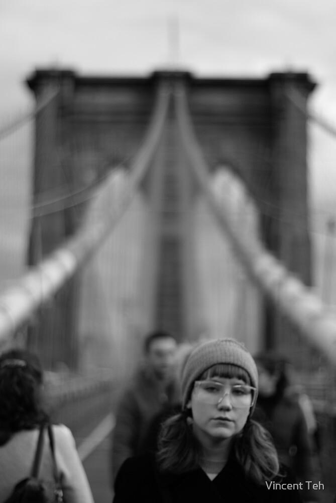 Brooklyn Walker by Vincent Teh
