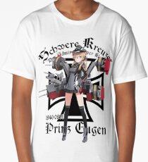 Prinz Eugen Long T-Shirt