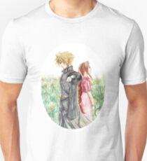 Cloud + Aeris T-Shirt