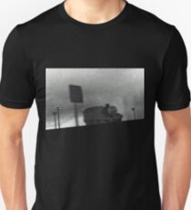 Godspeed You! Black Emperor - Slow Moving Thomas Unisex T-Shirt