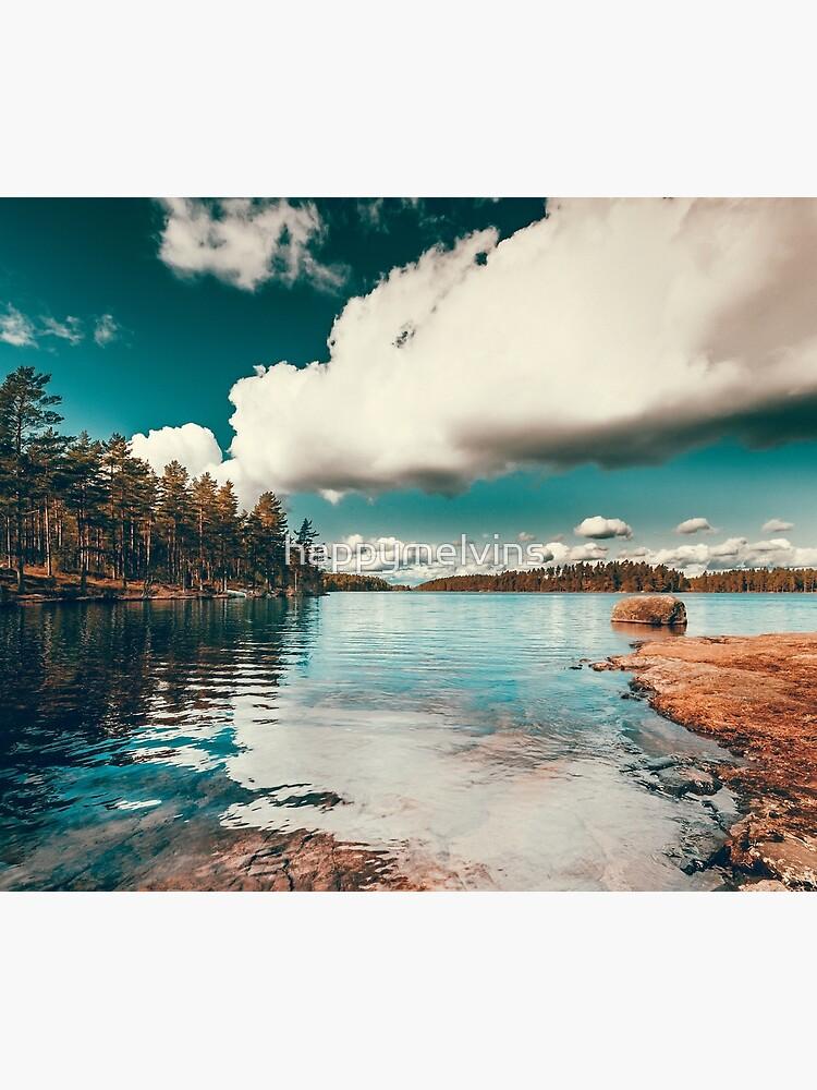 Belle Svezia by happymelvins