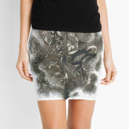 Golden Fleece, Золотое руно Mini Skirt