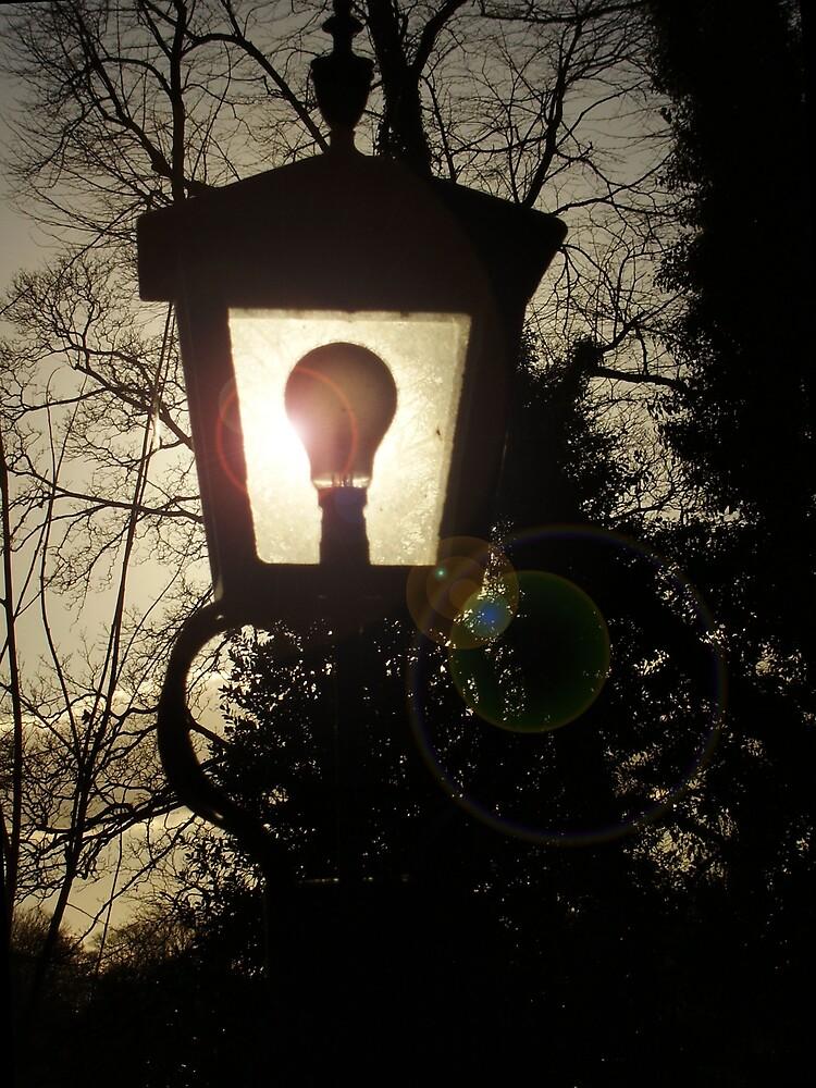 Holy Light by tonymm6491