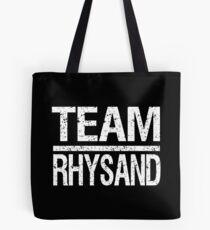 Team Rhysand Tote Bag