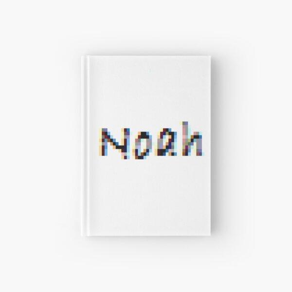 Noah Hardcover Journal