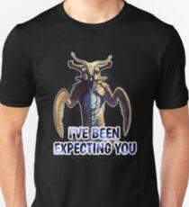 Sea Emperor - Captioned Version Unisex T-Shirt