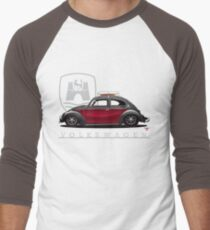 Black and Red Beetle T-Shirt