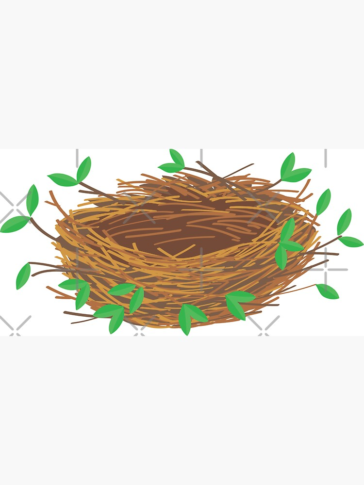 empty nest by duxpavlic