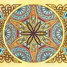 2017-03 Karma Healing by Angelique Moorman