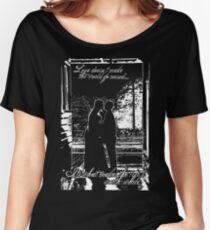 Love.... Women's Relaxed Fit T-Shirt