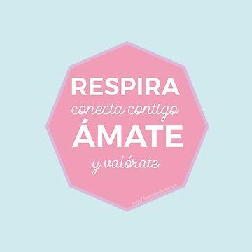Respira y conecta contigo de elperrodepapel