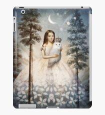 Fille en Aiguilles iPad Case/Skin