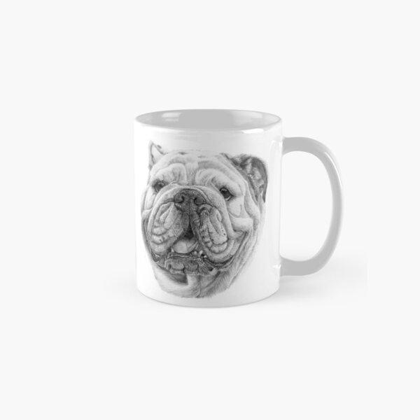 English bulldog Classic Mug